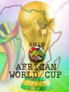 African Cup Mobile Wallpaper