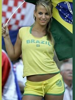 Brazil Mobile Wallpaper