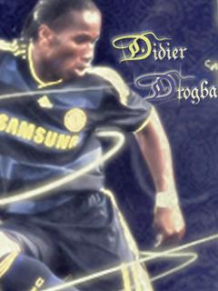 Didier Drog Mobile Wallpaper