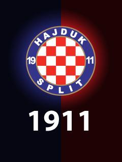 Haj Duk 1911 Mobile Wallpaper
