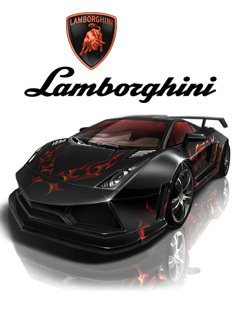 Lamborghin Mobile Wallpaper