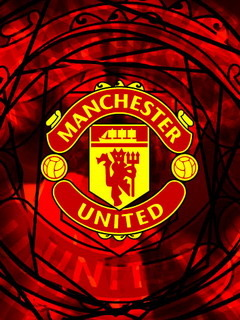 Manchester Uniteds Mobile Wallpaper