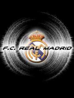 F C Real Madrid Mobile Wallpaper