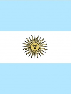 Argentina Mobile Wallpaper