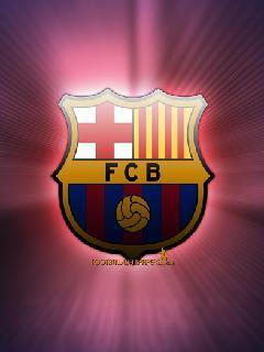 Fc Barcelon Mobile Wallpaper