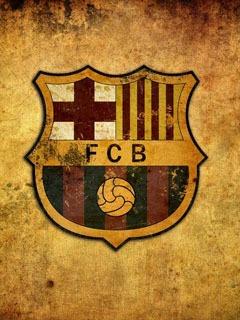 Fc Barcelons Mobile Wallpaper