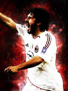 Gattuso Mobile Wallpaper
