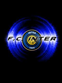 FC Inter Mobile Wallpaper