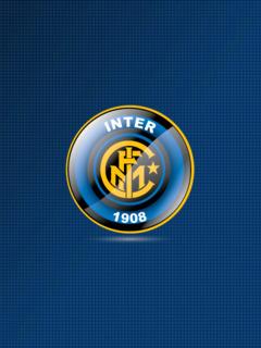 Inter Milan Mobile Wallpaper