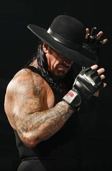 Undertaker Mobile Wallpaper