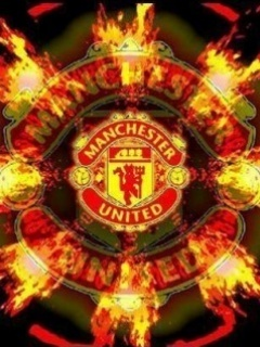 United Manchester Mobile Wallpaper