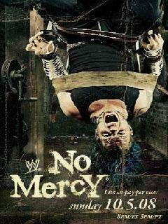 No Mercy Mobile Wallpaper