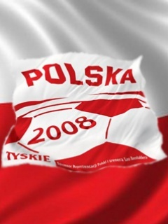 Polska 2008 Mobile Wallpaper