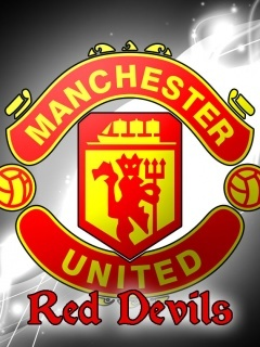 Red Devils Mobile Wallpaper