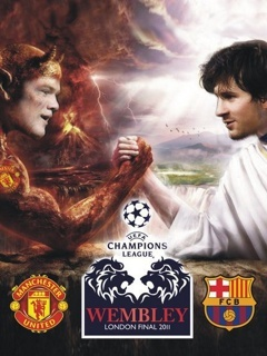 Uefa Final Mobile Wallpaper