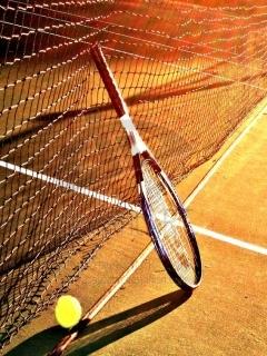 Tennis Mobile Wallpaper