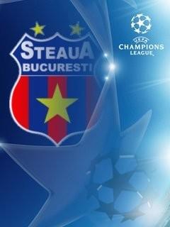 Steaua  Becuresti Mobile Wallpaper