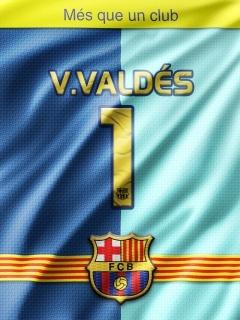 Valdes Mobile Wallpaper