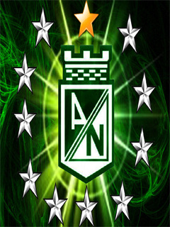 Atleticona Mobile Wallpaper