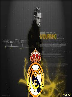 Mourinho Mobile Wallpaper