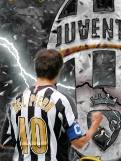 Juventus Mobile Wallpaper