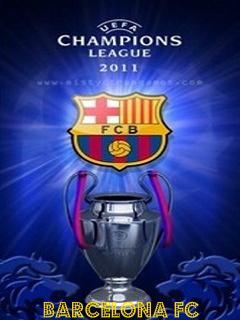 Barcelona Fc Mobile Wallpaper