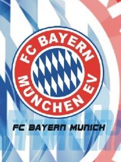 FC Bayern Mobile Wallpaper