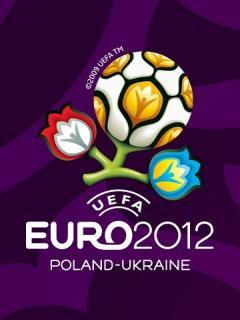 Euro 2012 Mobile Wallpaper
