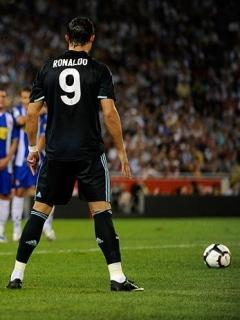 Real Madrid Mobile Wallpaper