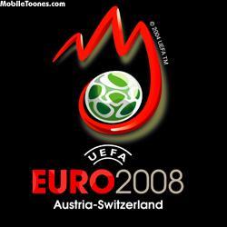 Euro Cup 2008 Mobile Wallpaper