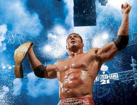 Batista Mobile Wallpaper