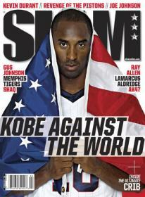 Kobe Against The World Mobile Wallpaper