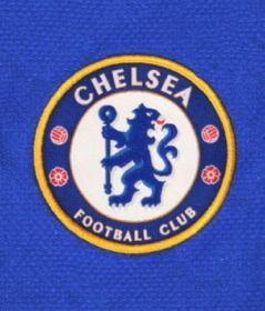 Chelsea-Home-Crest Mobile Wallpaper