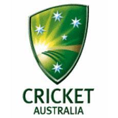 Australia Cricket Team  Logo Mobile Wallpaper