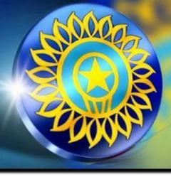 India Cricket Team Logo Mobile Wallpaper