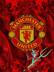 Mufc7 Mobile Wallpaper