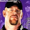 UnderTaker WWE Mobile Wallpaper