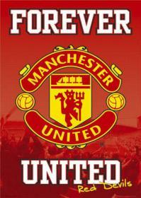 Forever Man U Mobile Wallpaper