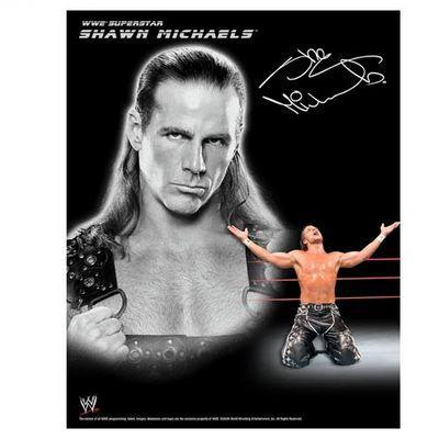 Shawn Michaels Mobile Wallpaper