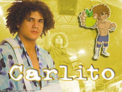 Carlito Mobile Wallpaper