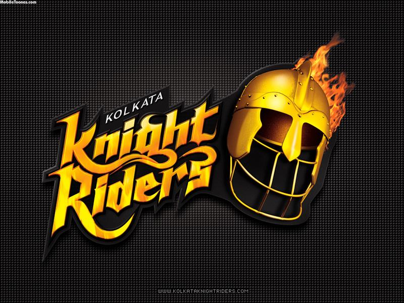Kolkata Knight Riders Mobile Wallpaper
