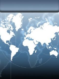 Worldmap2 Mobile Wallpaper
