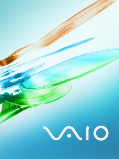 Sony Vaio Mobile Wallpaper