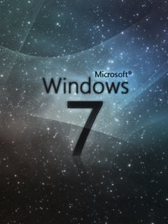 Windows Mobile Wallpaper