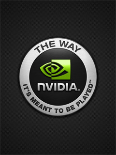 Nvidia Mobile Wallpaper