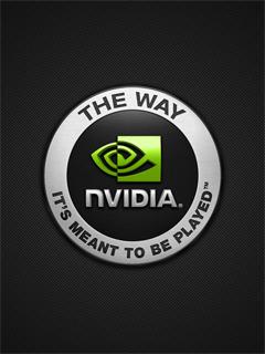 Nvidia Mobile Wallpaper