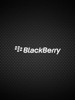 Black Berry Mobile Wallpaper