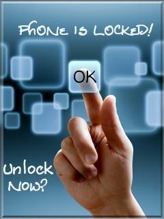 Unlock Phone Mobile Wallpaper