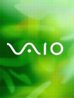 Vaio Mobile Wallpaper