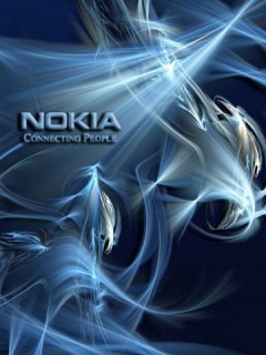 Nokia People Mobile Wallpaper